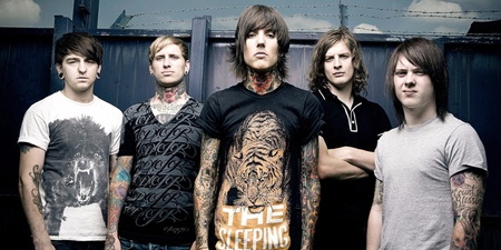 3rd time's the charm (hopefully): LAMC announces new date for Bring Me The Horizon