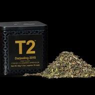 Darjeeling First Flush 2015 from T2