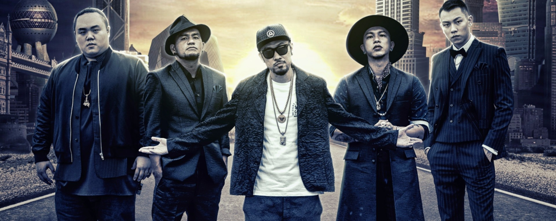 G.U.T.S WORLD TOUR: SINGAPORE SPECIAL EDITION
