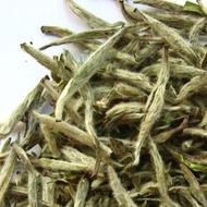 Bai Hao Yin Zhen from Camellia Sinensis
