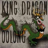 King Dragon Oolong from Wendigo Tea Co.