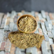 Maple Kringle from Fava Tea Co.