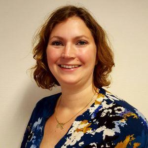 Katja Verbeek-Woordes