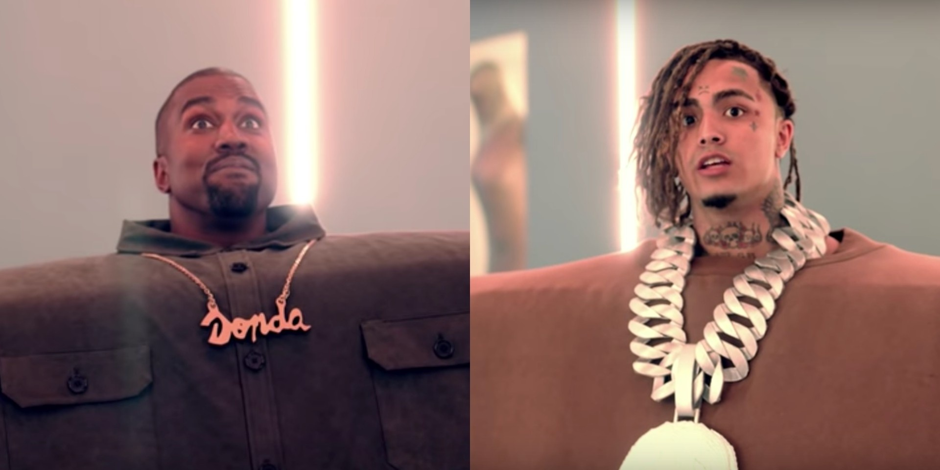 Kanye West and Lil Pump's 'I Love It' sets new YouTube record
