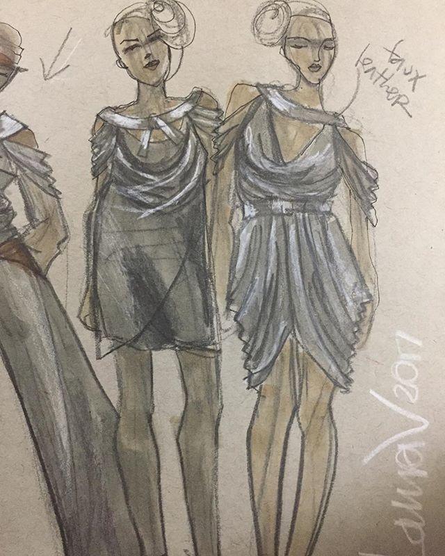 online fashion design school