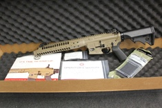 LWRC M6A5-IC - 20% Down In-House Financing! NO CREDIT CHECK!