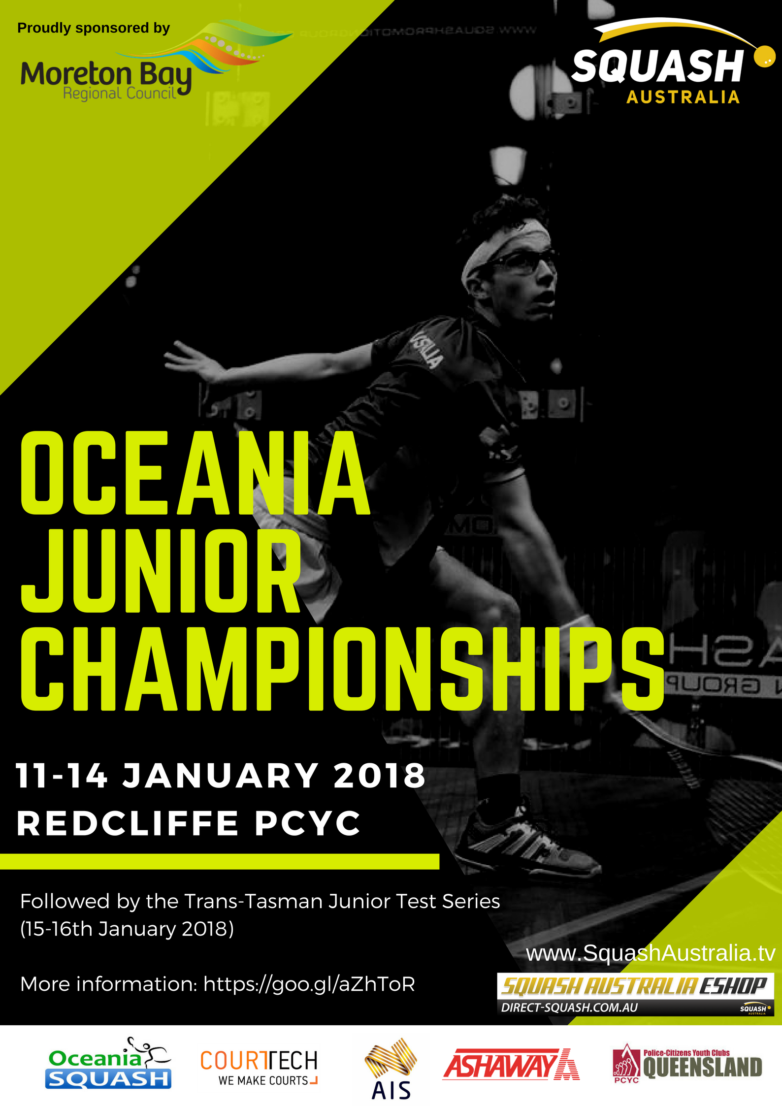 Oceania Junior Championships