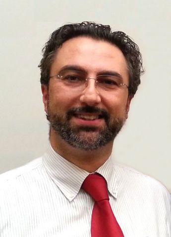 Giovanni M. Lucarelli