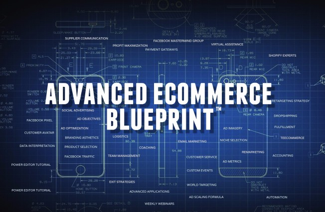 Advanced ecomm blueprint advance ecomm blueprint malvernweather Choice Image