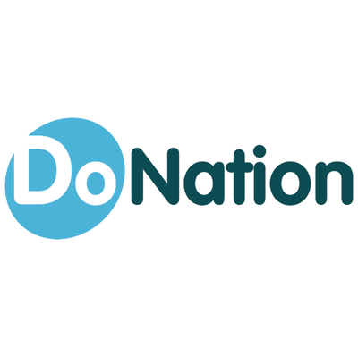 Do Nation Company Logo