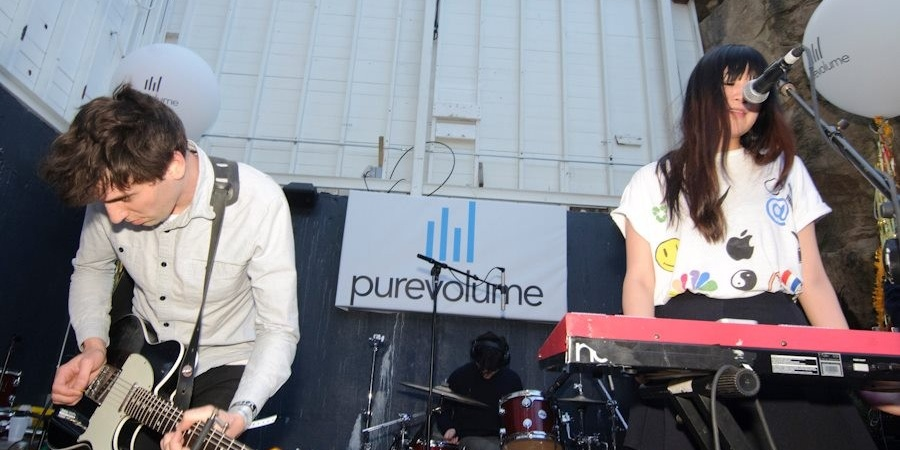 Music streaming website PureVolume is shutting down