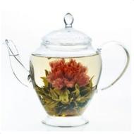 Red Blossom Flower Tea from Teavivre