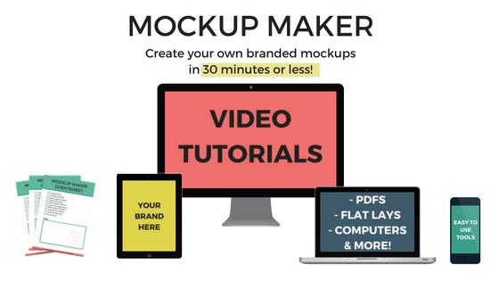 Mockup Maker