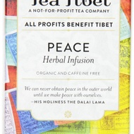 Peace Herbal Infusion from Tea Tibet