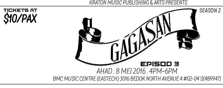 GAGASAN! Episode 3