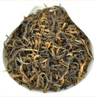 Yunnan Black Gold Black Tea * Spring 2017 from Yunnan Sourcing