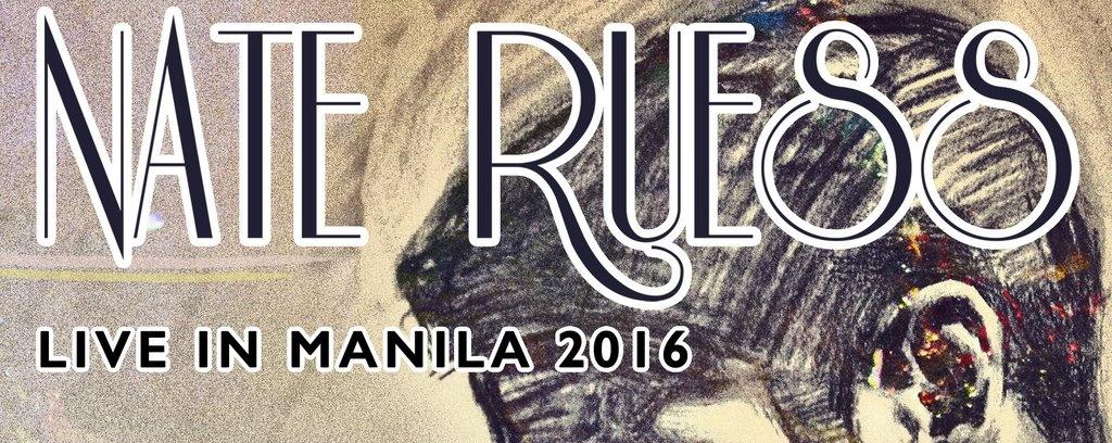 Nate Ruess Live in Manila