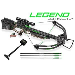 Tenpoint Crossbow Technologies