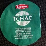 Tchae Jasmin from Lipton