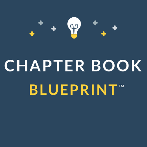 Step 1 welcome to chapter book blueprint by laura backes writing malvernweather Gallery