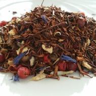 Vanilla Red Chai from Saint Simons Tea Company