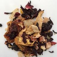 Mango Cream from Tao Tea Leaf