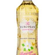 The European Jasmine Tea from Suntory
