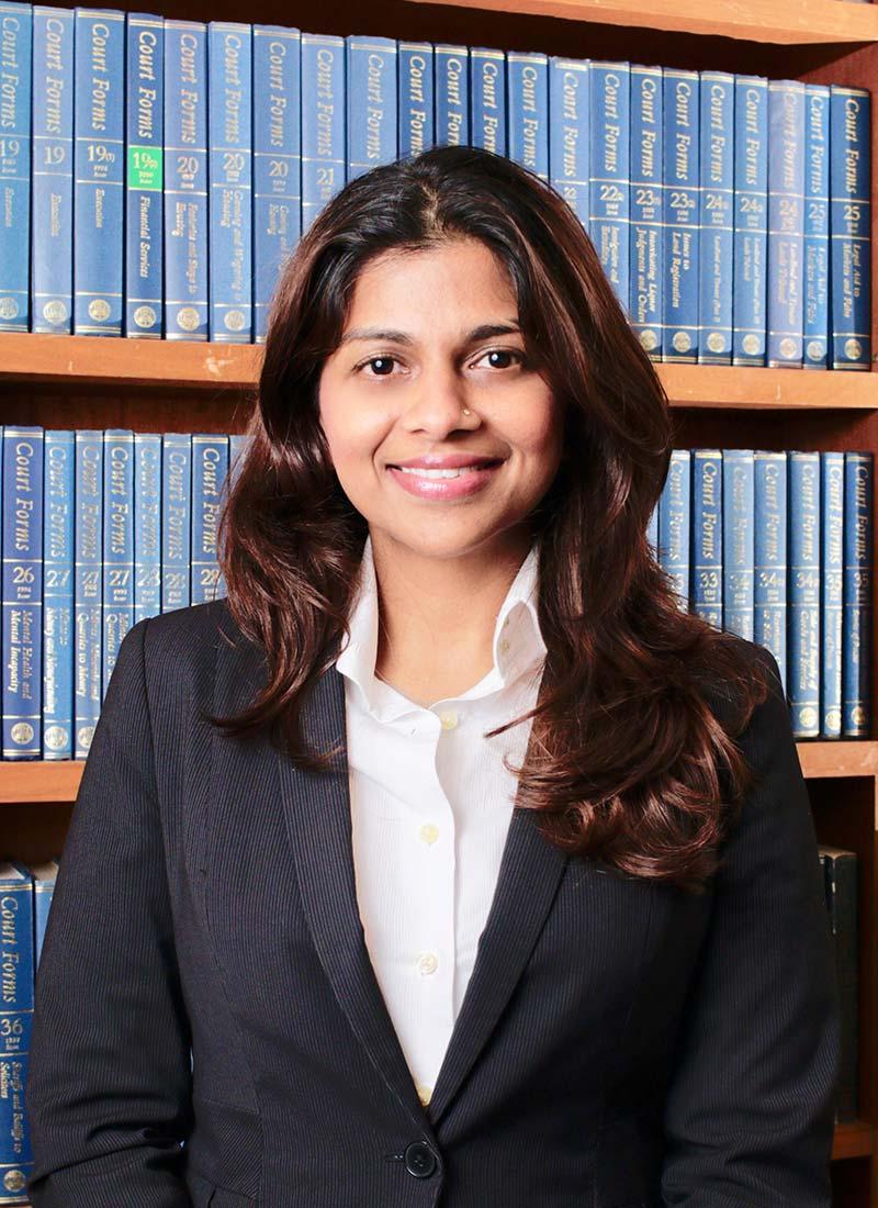 Lavinia Kumaraendran