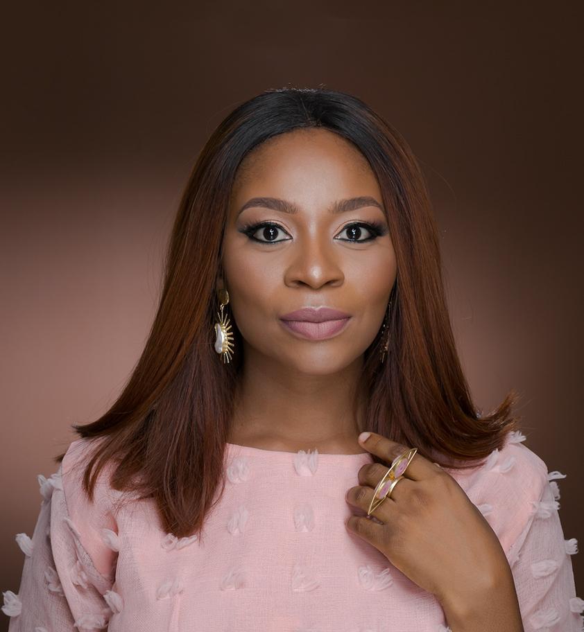 Wonuola Okoye