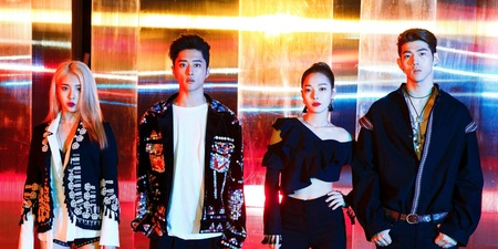 K-Pop standouts KARD announce first Asia tour — Singapore, Manila, Bangkok & more