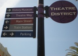 Live Theatre District