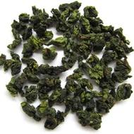 China Fujian Anxi Winter 'Tie Guan Yin' Oolong Tea from What-Cha