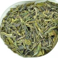 Yunnan Bao Hong Spring Early Green Tea from Yunnan Sourcing