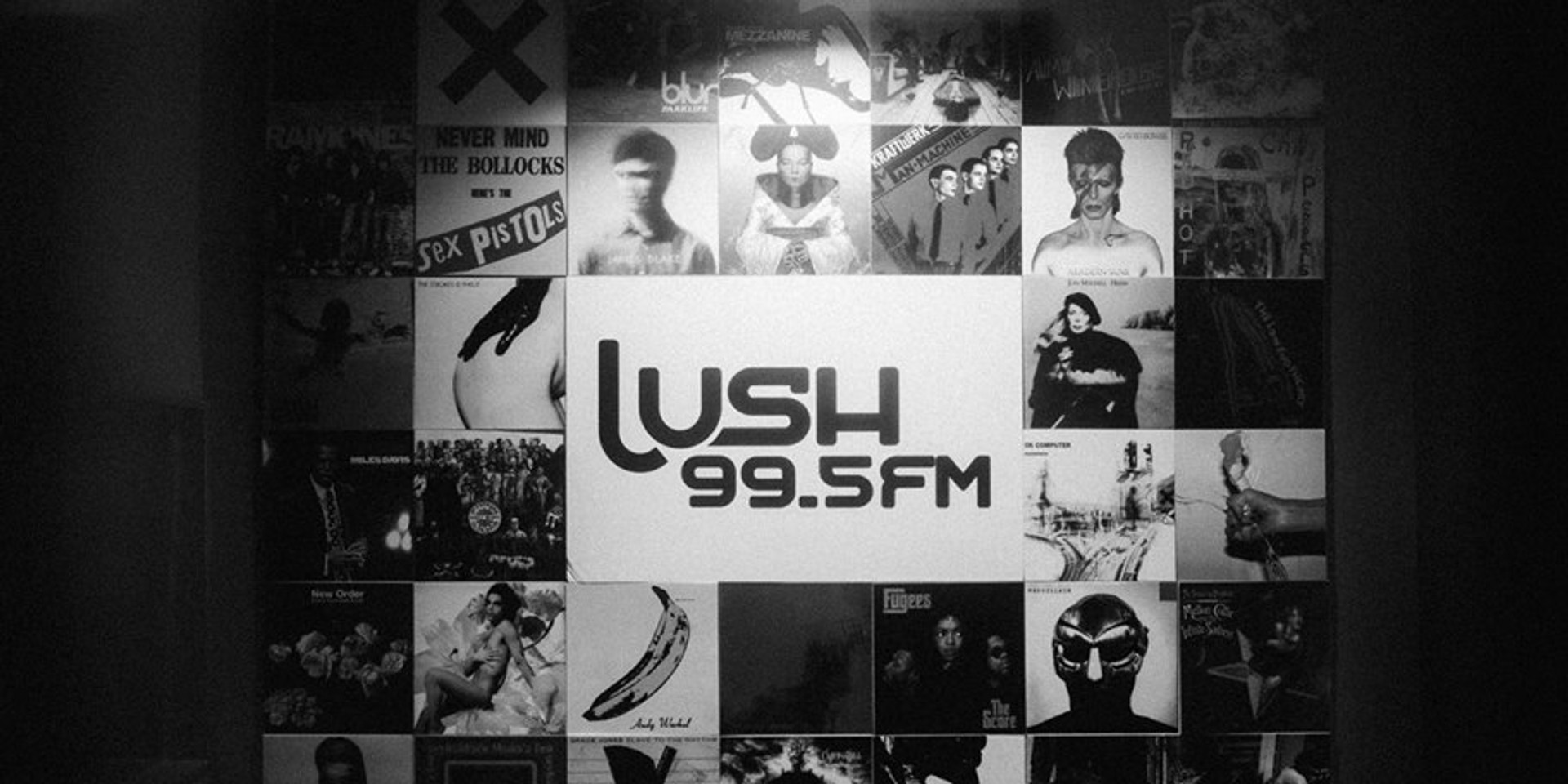 Lush 99.5FM's holding a free party to properly say goodbye