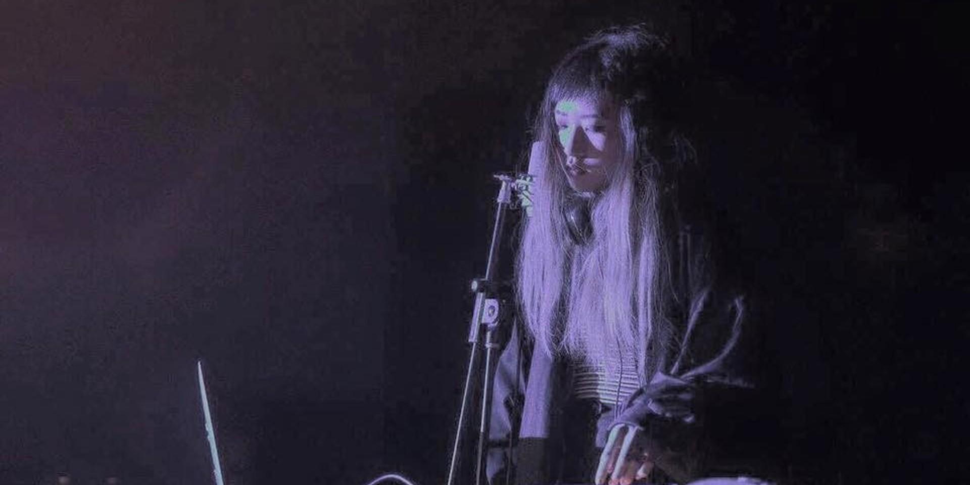 LISTEN: Tokyo's LLLL enlists Yeule on his synthwave dream pop euphoria, 'Memories'