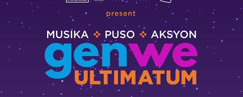 GenWe: Ultimatum