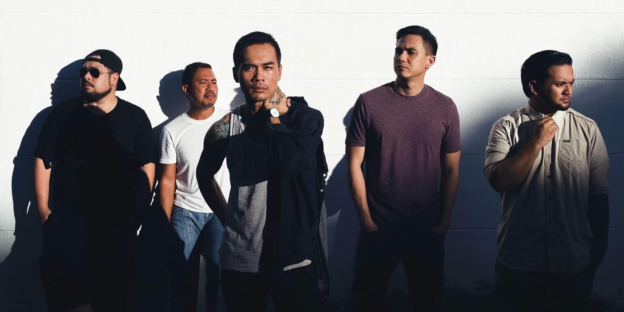 Filipino rock band Kjwan to perform in Singapore