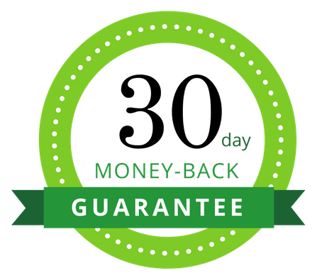 30 day money back guarantee - Piano Picnic