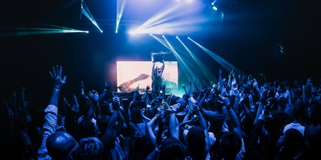 GIG REPORT: Moonbeats levels up with inaugural Warehouse Party