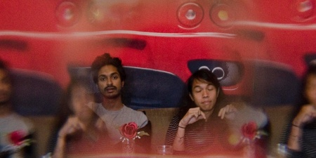 LISTEN: Old Spice inspires Young Spice on their lo-fi house boogie, 'Natural'
