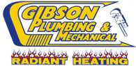 Gibson Plumbing And Mechanical logo