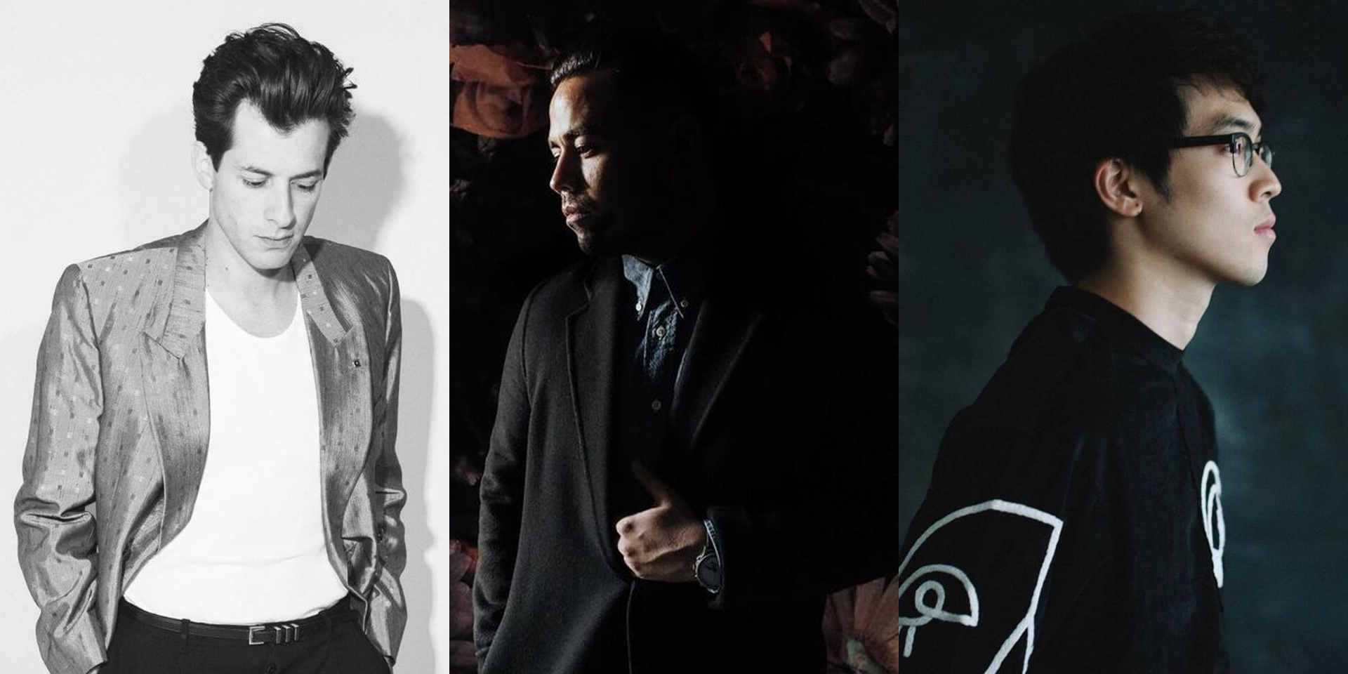 Mark Ronson, Ta-ku, Charlie Lim to play Beach Beats Fest on National Day in Singapore
