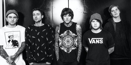 Bring Me The Horizon's Singapore show postponed due to illness