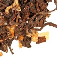 Jasmine Ancient Beauty from The Persimmon Tree Tea Company