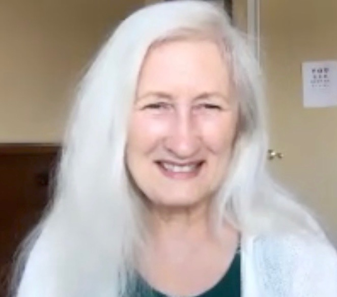 Gloria Ginn