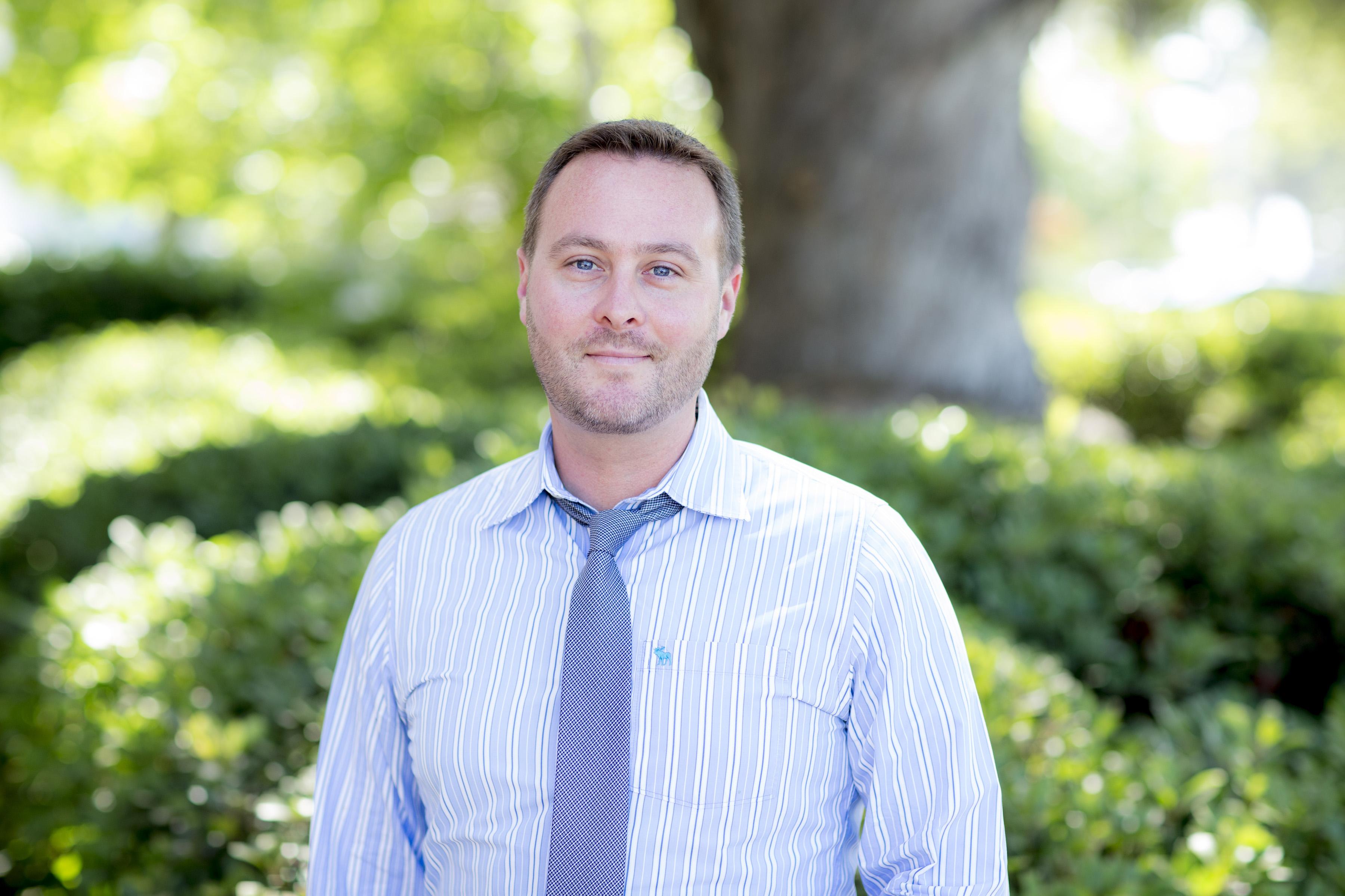 Daniel Davis, PhD