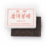 2004 Kunming D7581 Shou Pu Er from Camellia Sinensis