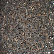 Golden Pu-erh 5 Years from Unknown