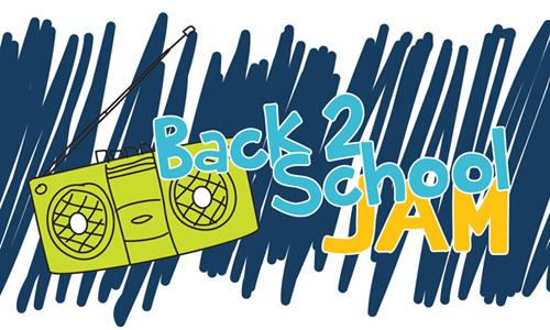 Back to School Jam 2015