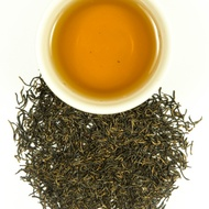 Golden Steed Brow (Jīn Jùn Méi/金骏眉) - Master Grade from The Hong Kong Tea Co.